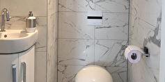 Toilet en badkamer Hoofddorp Maart 2017